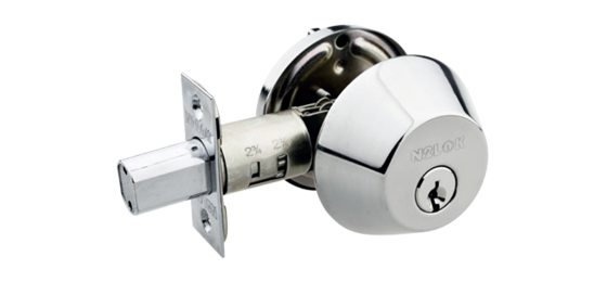 Single Cylinder Deadbolt - Domaine