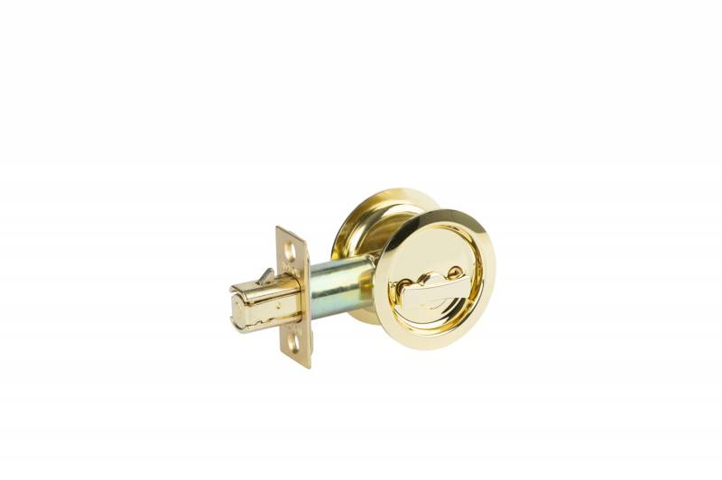 Brass Cavity door lock